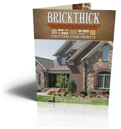 Brickthick Brochure